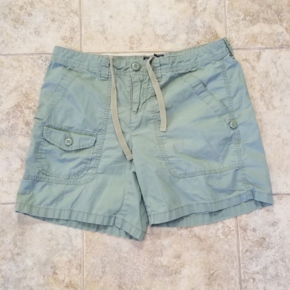 Polo by Ralph Lauren Pants - Polo Jeans Co. Good Condition Army Green Shorts